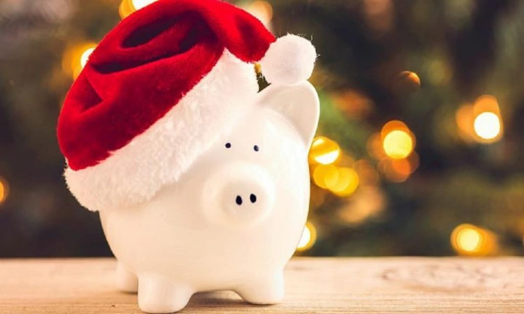 Cut Christmas Expenses