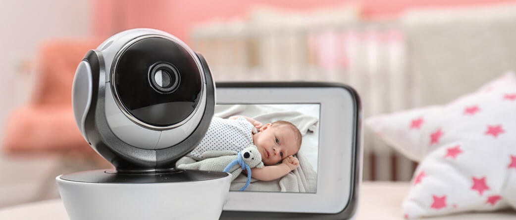 buy baby monitor with camera in amazon