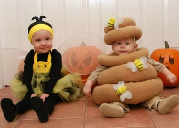 Baby Costumes Carnival
