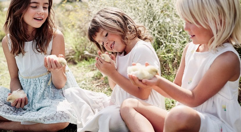 children's fashion for boys and girls in summer