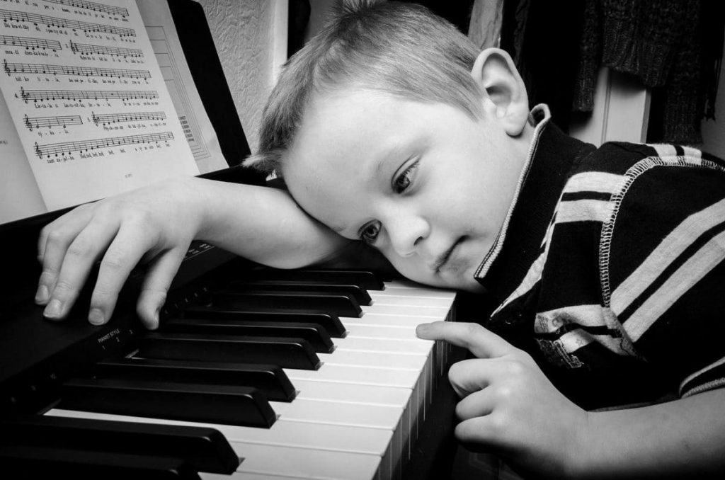 The importance of music in CEE for children with disabilities