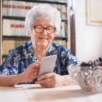 Choosing the best phone for seniors