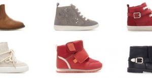 Shoes Zara Kids
